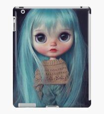 Lison iPad Case/Skin