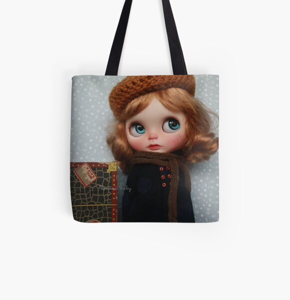 Iona All Over Print Tote Bag