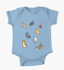 Kitten Rain Kids Clothes