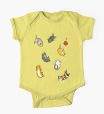 Kitten Rain Kids Clothes