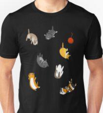 Kitten Rain T-Shirt