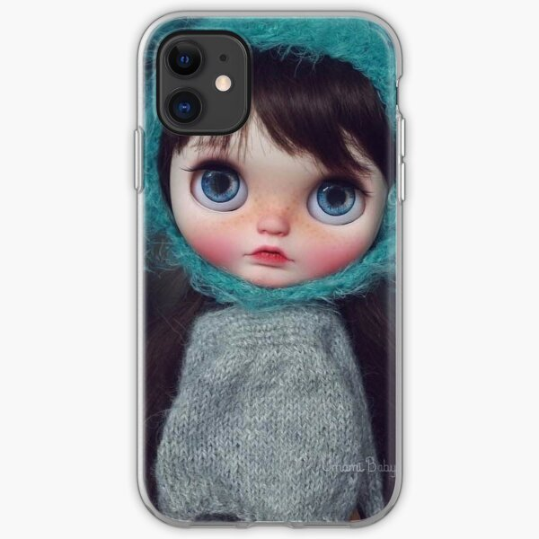 Nessy iPhone Soft Case