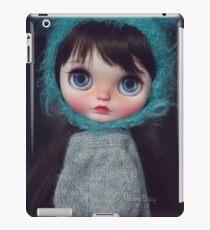Nessy iPad Case/Skin