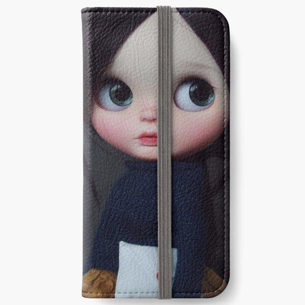 Phaedra iPhone Wallet