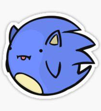 Super Smash Boos - Sonic Sticker