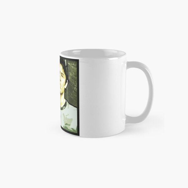Left 4 Dead 2: Ellis Classic Mug