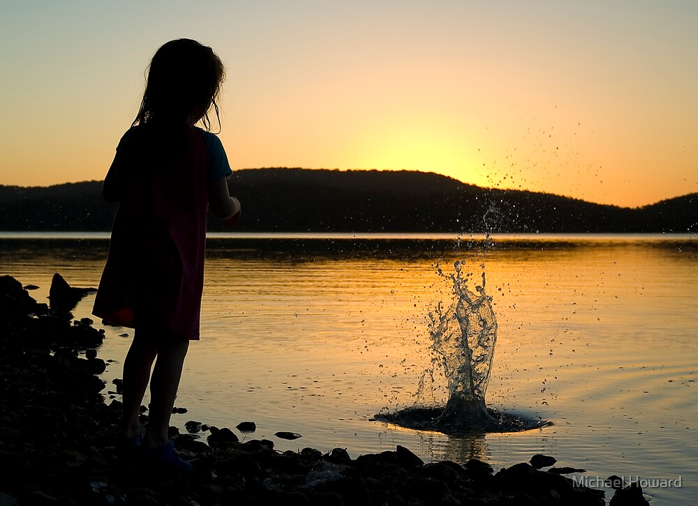 Splash by Michael Howard