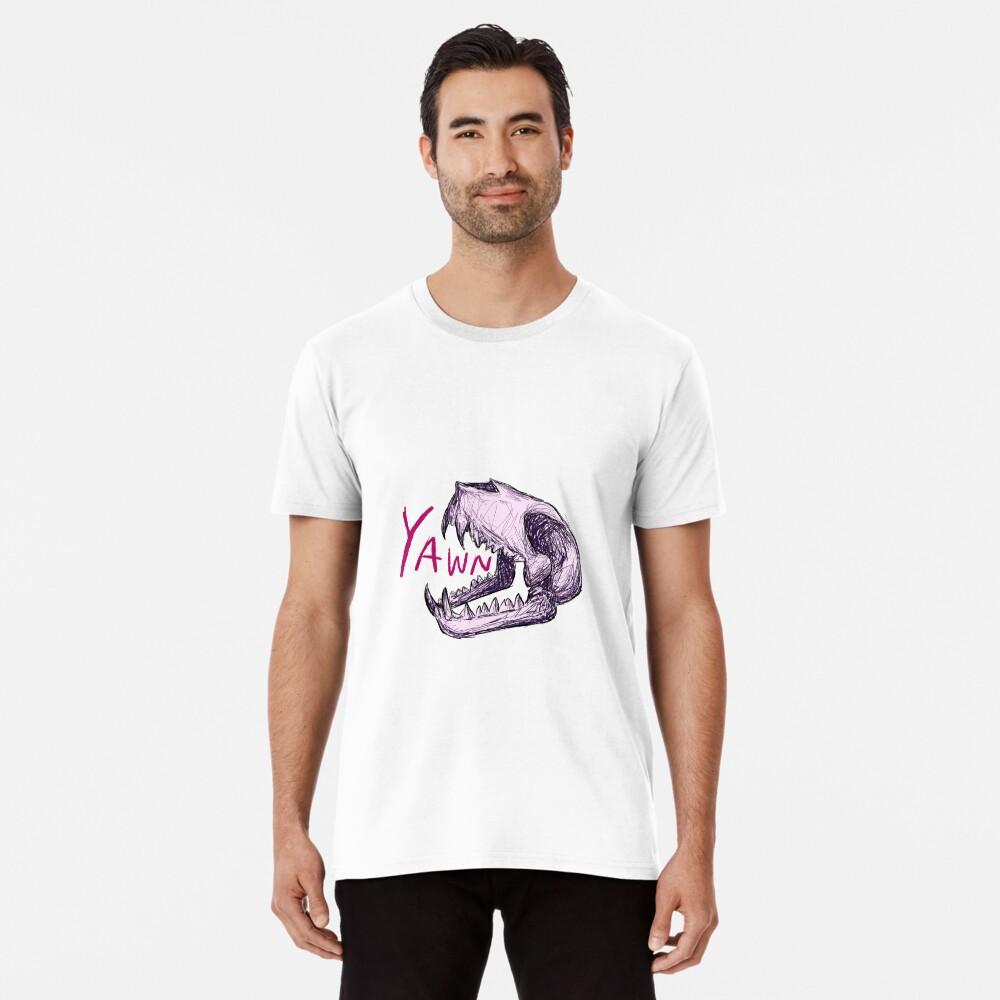 Kopf Verloren Premium T-Shirt