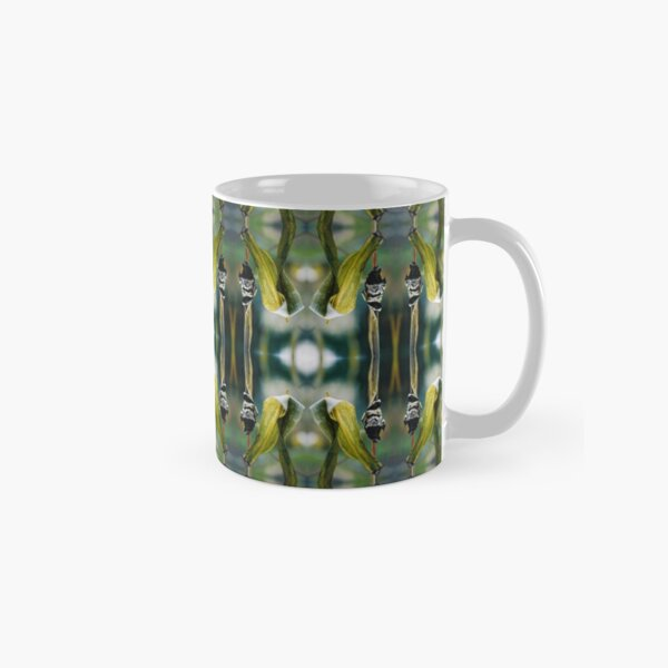 Corn Smut (Ustilago maydis) Classic Mug