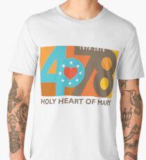 Holy Heart of Mary Reunion 2018 Men's Premium T-Shirt