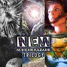 New Scheherazade by Bob Bello