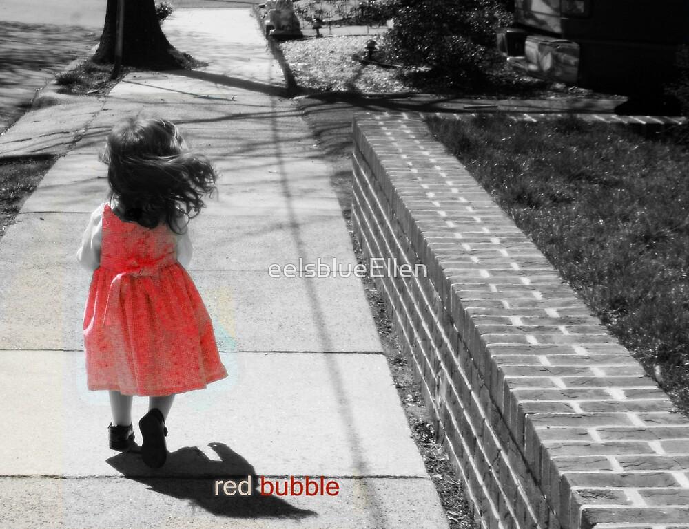 a redbubble journey by eelsblueEllen