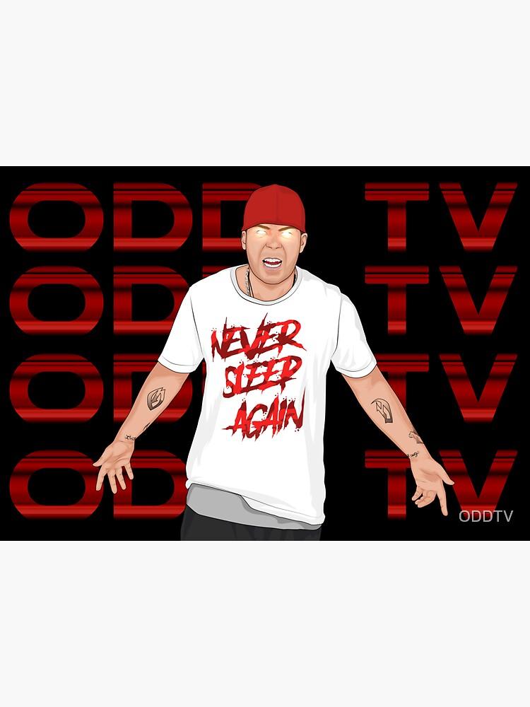 Super ODD TV 2 by ODDTV