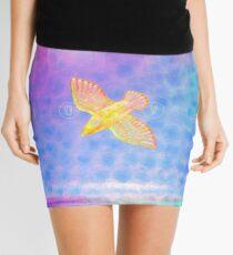 Belly - Dove Mini Skirt