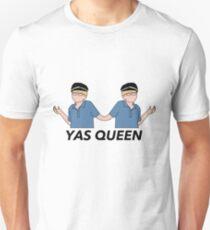 YASS QUEEN Unisex T-Shirt