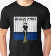 TOUR 2018 JACK WHITE BOARDING HOUSE REACH Unisex T-Shirt