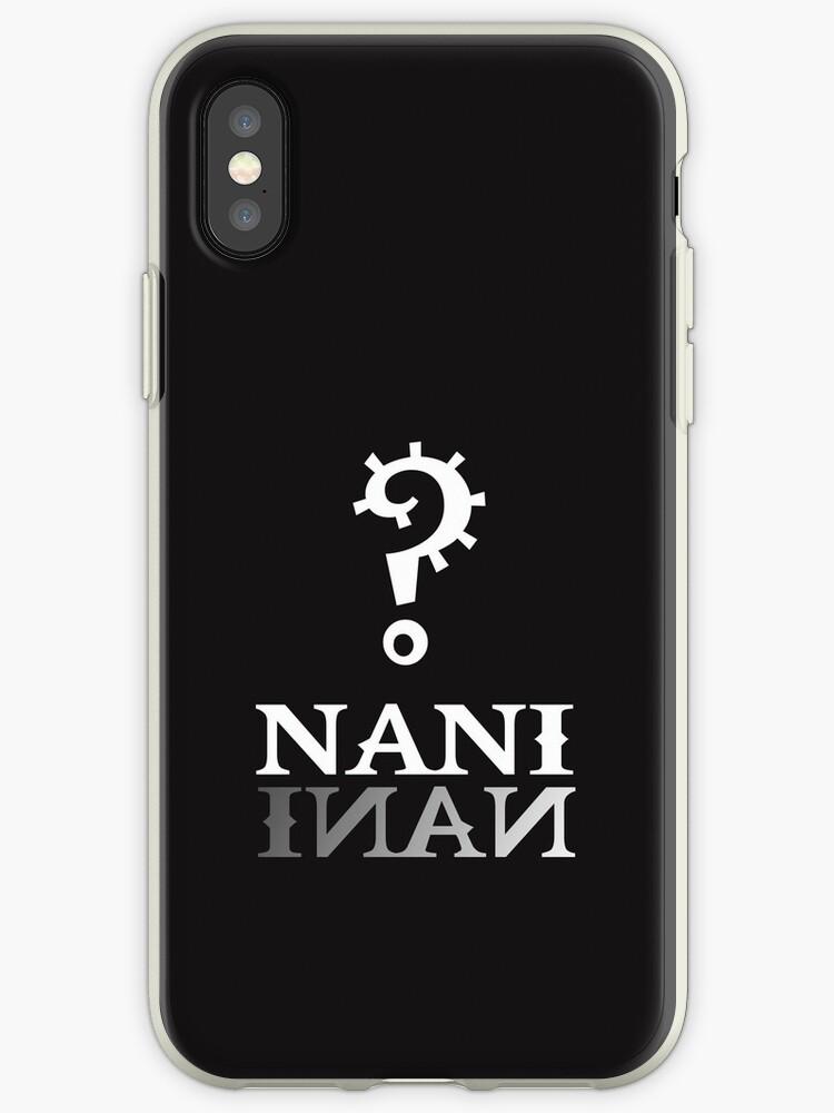 Nani? by One-4-All