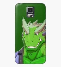 Haruto the Dragon Case/Skin for Samsung Galaxy