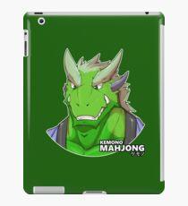 Haruto the Dragon iPad Case/Skin
