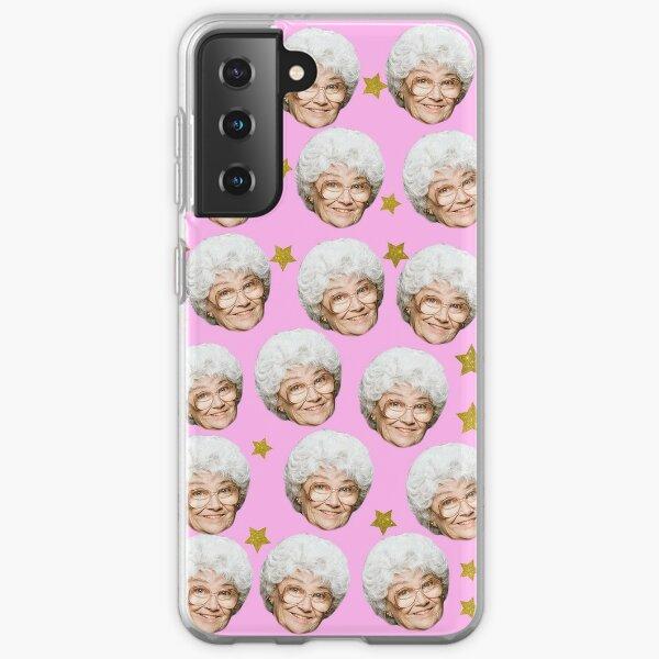 sophia petrillo Samsung Galaxy Soft Case
