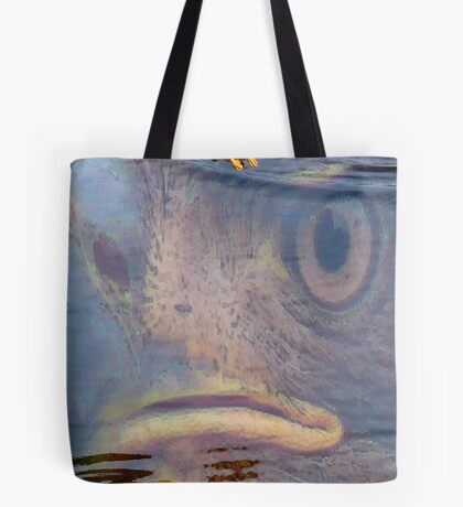 Visions Of The Future Tote Bag