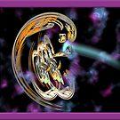 Cosmic PinBall by glink