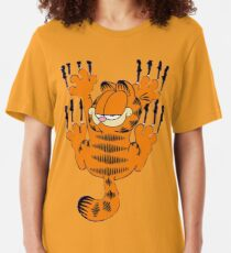garfield Slim Fit T-Shirt