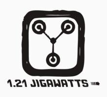 1.21 jigawatts