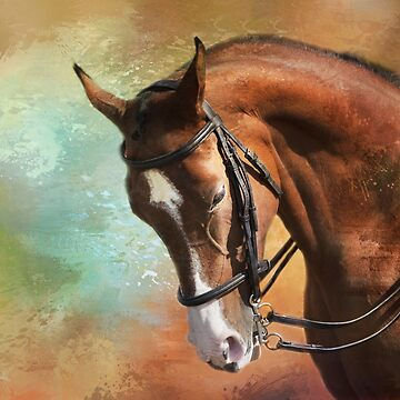 ARABIAN HORSE by TheresaTahara