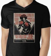 Megalo Box Men's V-Neck T-Shirt