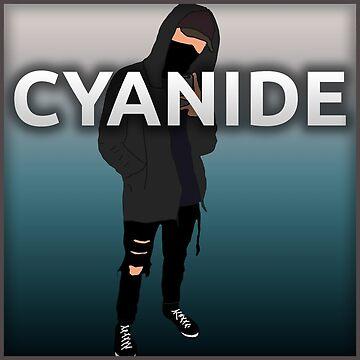 Cyanide Box by JokersToxin