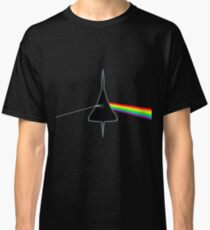 Dark Side of the Concorde Classic T-Shirt