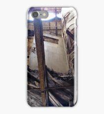 Girder Door iPhone Case/Skin
