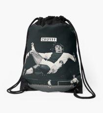 Johan Cruyff Drawstring Bag