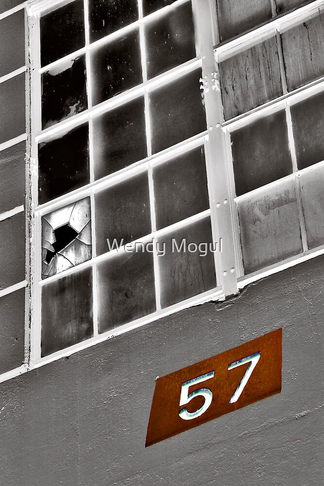 Broken  by Wendy Mogul