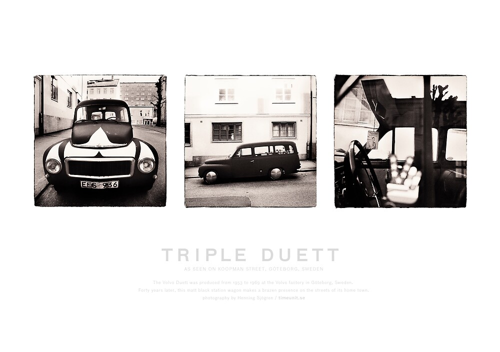 Triple Duett by timeUnit