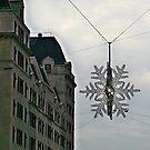 Fifth Avenue Snowflake by Cheri Sundra