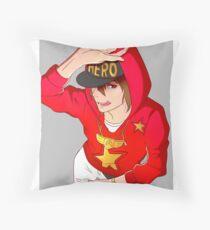 ☆ Akechi Dancing All Night ☆ Throw Pillow
