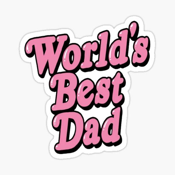 Waterproof Sticker World/'s Greatest Nonno Sticker