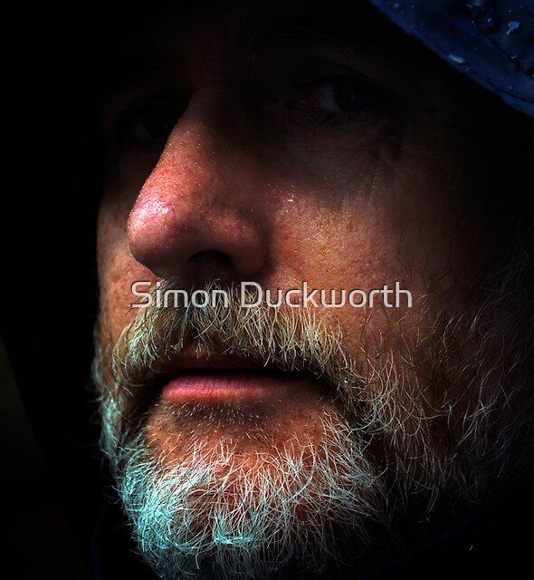 Wet Si by Simon Duckworth