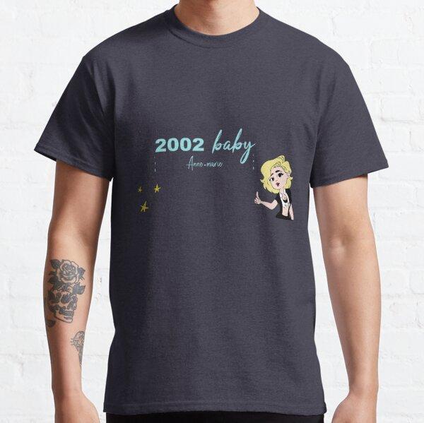 Annemarie Roblox Anne Marie 2002 T Shirt By Lauras113 Redbubble