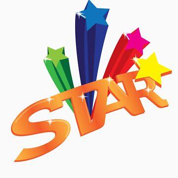 Star by Bullardino