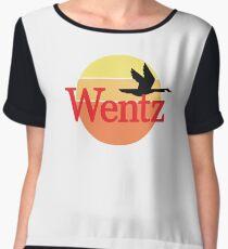 WaWentz 1 Chiffon Top
