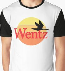 WaWentz 1 Graphic T-Shirt