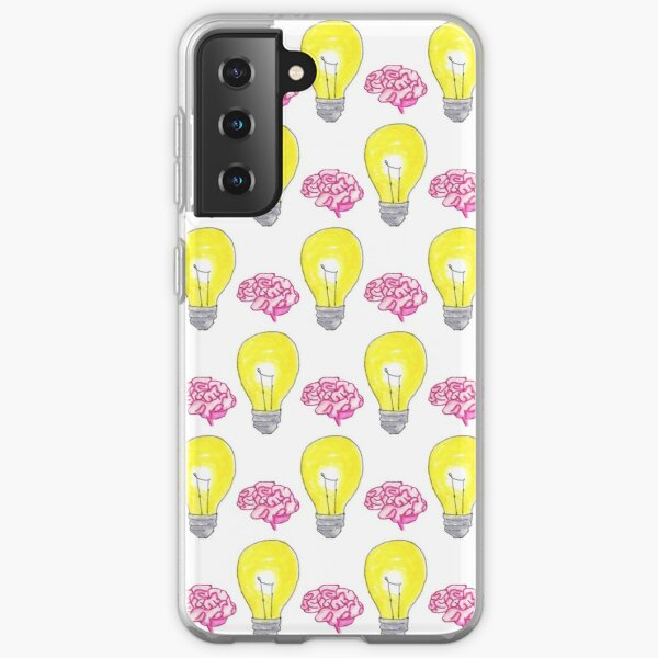 Great Ideas Print Samsung Galaxy Soft Case