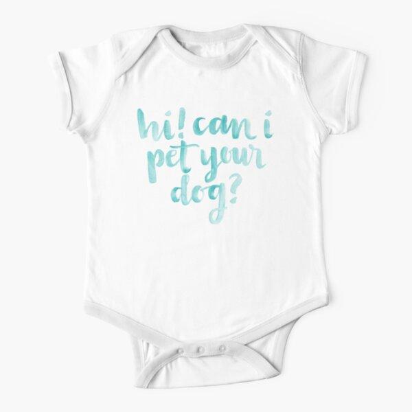 FanYe Unisex Baby Onesies Love Pomeranian Puppy Silhouette Long Sleeve Infant Bodysuit