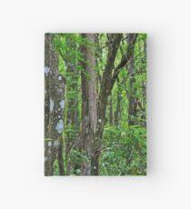 Swamp Song Hardcover Journal