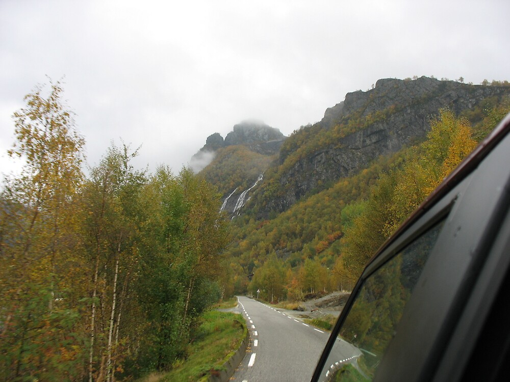 Norwegia by Via Roma
