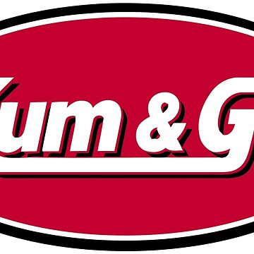 Kum & Go Logo by notional