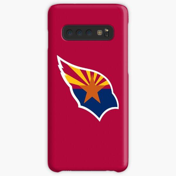 Cardinal Flag 3 Samsung Galaxy Snap Case